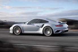 Porsche 911 Turbo S Interior 2017 Porsche Turbo And Turbo S Price Pictures Specs