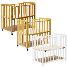 Baby Mini Cribs Akachan Depart Rakuten Global Market With Baby Mini Cribs Shelf