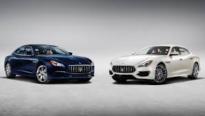 all black maserati the 2017 maserati quattroporte is even more beautiful than before