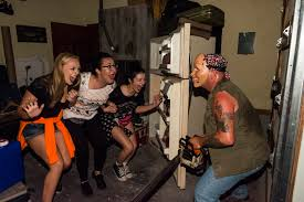halloween horror nights 25 full review
