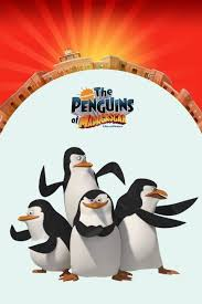 watch penguins madagascar free series