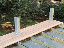 deck over flat roof christmas ideas free home designs photos