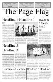 newspaper design software free online newspaper generator