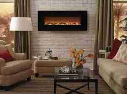 Electric Fireplace Insert Electric Fireplace Reviews Cozy By The Fire