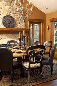 Using The Earth Element In A Dining Room Feng Shui Doctrine - Dining room feng shui