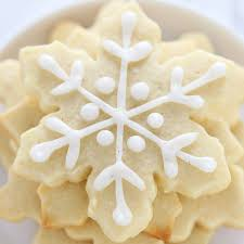 Baking Hacks How To Make Easy Snowflake Sugar Cookies Handle The Heat