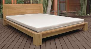 Wood Platform Bed Solid Wood Platform Beds Solid Wood Beds Matching Furniture