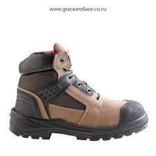 s outdoor boots nz beige simple kodiak safety s boots rebel safety boot