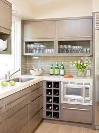 modern kitchen cabinet storage ideas kitchen cabinets that store more better homes gardens