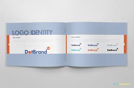 free brand guidelines template brandbooks zippypixels