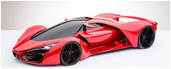 ferrari drawing ferrari f80 u2013 concept car by adriano raeli concept drawing cars