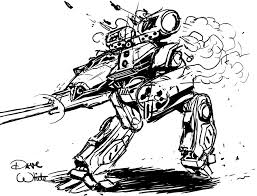 asmodeus pose sketch by mecha zone on deviantart