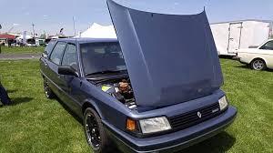 1985 renault alliance convertible 1986 renault medallion station wagon youtube