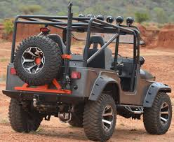 mahindra thar 4 4 accessories jeepclinic