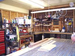 building shelves for garage fantastic home design