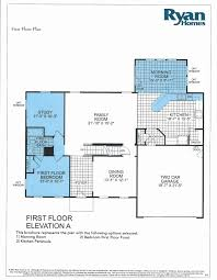 ryan homes venice floor plan all in the family house floor plan lovely home design ryan homes