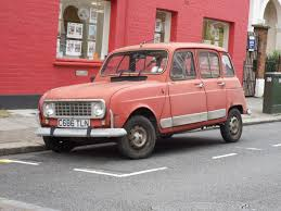renault 4 1985 renault 4 gtl estate one of the cars which you seem u2026 flickr