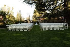 outdoor wedding reception venues outdoor gardens grass patios venue vixens