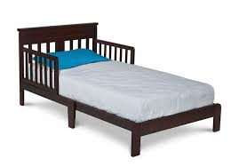 Dimensions Of Toddler Bed Amazon Com Delta Children Scottsdale Toddler Bed White Baby