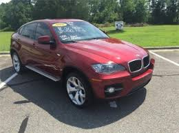 bmw of fayetteville used bmw x6 for sale in fayetteville nc 6 used x6 listings in