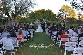 Wichita Kansas Wedding Ceremony Sound Systems In Wichita And Central Kansas