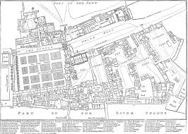 Palace Floor Plans In 1611 The Palace Hosted The First Known Performance Of