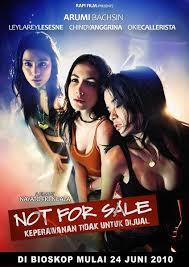 not for sale keperawanan tidak untuk dijual 2010 free download movie