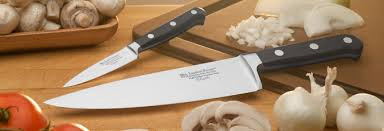 Usa Made Kitchen Knives 10 Chefs Knives Made In Usa The Americanologists