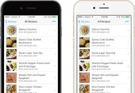 allrecipes thanksgiving anylist the best way to create and share a grocery shopping list