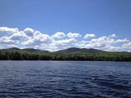 Nh Lakes Region Log Homes by Waterfront Log Home On 220 Acre Hermit Lake In The Lakes Region