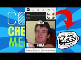 Meme Generator Apk - meme generator pro apk 2015 youtube