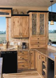 modern rustic wood kitchen cabinets 27 gorgeous rustic kitchen cabinets ideas to build this year