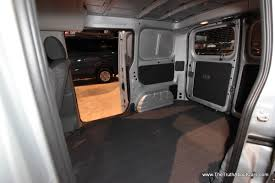 nissan cargo van 2014 nissan nv200 cargo van 5 the truth about cars