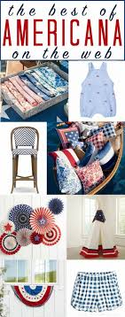 patriotic decor all american the best patriotic decor and patriotic clothing on