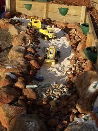 Backyard Kids Toys by Best 20 Outdoor Play Kitchen Ideas On Pinterest Mud Pie Kitchen