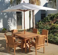 outdoor patio furniture with umbrella sale 6 x 9 patio umbrella