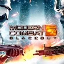 Modern Combat 5 Android Mobile Games Android Mobile Apps Apk Ringtones