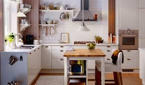 Rolling Kitchen Island Ikea by Standing Kitchen Islands Design Marble Countertops Stenstorp