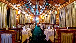 6 luxury trains in india that are destinations themselves