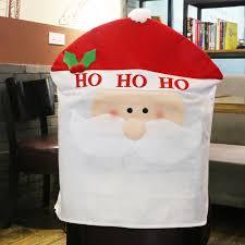 Christmas Chair Back Covers China Christmas Chair Cover China Christmas Chair Cover