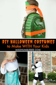 newsletter diy halloween costumes to make with your kids 28 sep