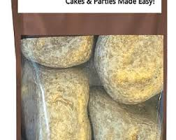 edible rocks edible rocks etsy