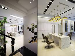 Salon Design Interior 682 Best Salon De Coiffure Images On Pinterest Hairstyles Hair