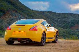 nissan 2018 nissan 370z is aging well but deserves a redesign