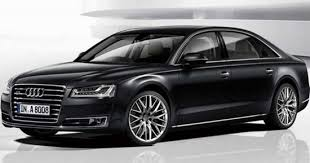 audi a8 limited edition audi a8 l chauffeur in a limited edition of only five copies