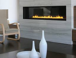 Indoor Gas Fireplace Ventless by Gas Fireplace No Fire Wall Needed U2013 Fireplaces