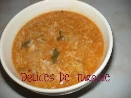 comment cuisiner du boulgour soupe boulgour riz et lentilles mercimekli bulgur çorbası