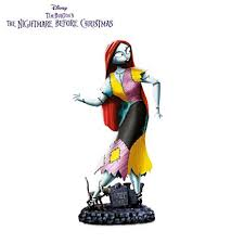 the nightmare before sally figurine