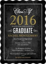 formal college graduation announcements formal retirement party invitation announcement and invitation