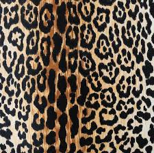 leopard fabric velvety bianca leopard print fabric in warm caramel gold and black